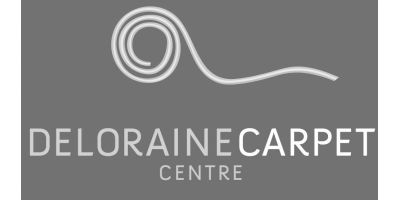 Deloraine Carpet Centre logo RGB