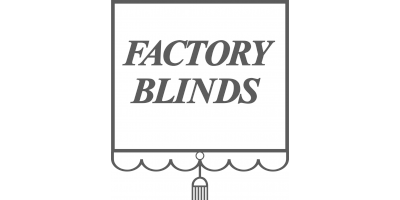 Factory blinds