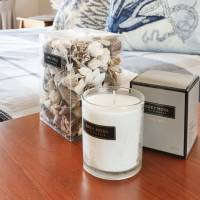 18 Room 2 Grey Moss candle potpurri