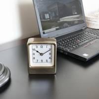 25 Study desk clock