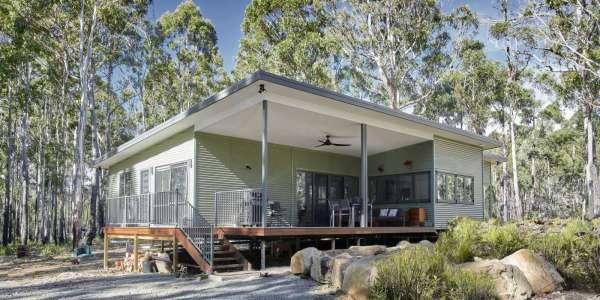 Nunamara Forest House Story (Part 2)