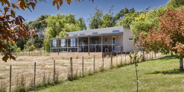 What Makes The Perfect Ancillary Dwelling?