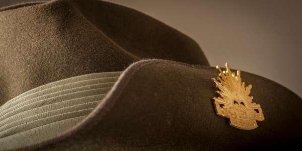 Tasbuilt Team Member Salutes This ANZAC Day!