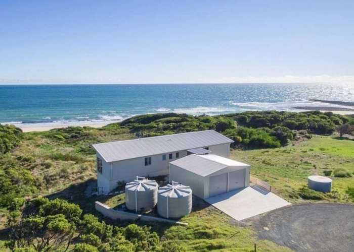 Tasbuilt Home in North East Tasmania
