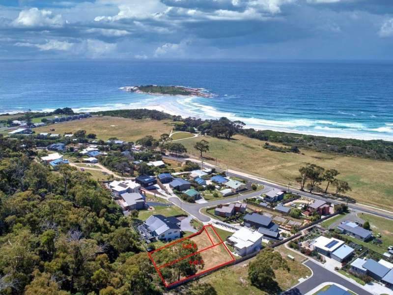 Lot 2, 9 Diamond Waters Rise, Bicheno, TAS, 7215