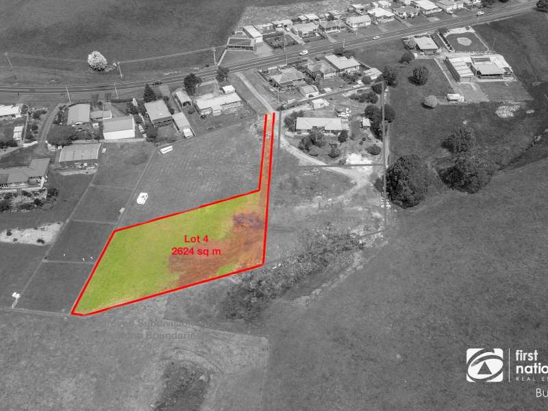 Lot 4/870 Ridgley Hwy, Ridgley, TAS, 7321