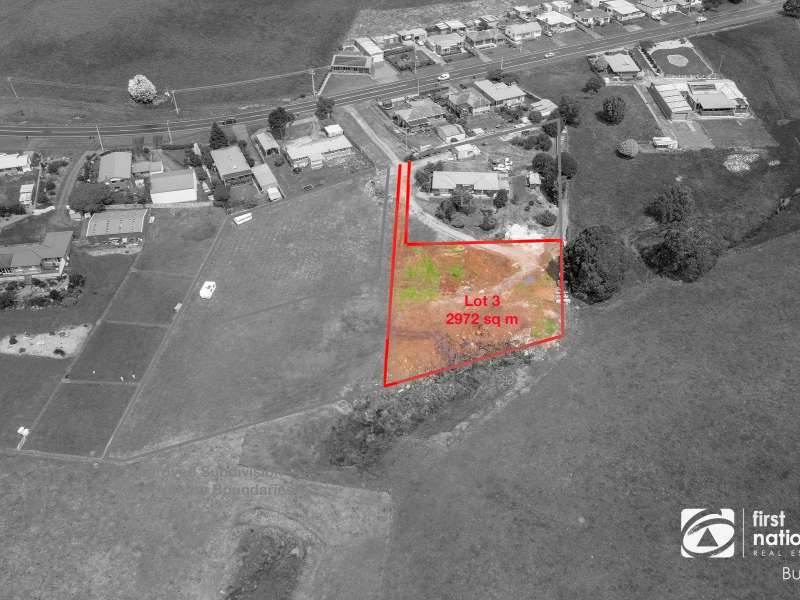 Lot 3/870 Ridgley Hwy, Ridgley, TAS, 7321
