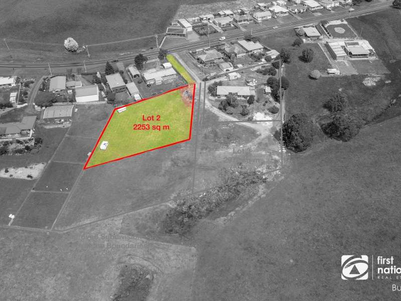 Lot 2/870 Ridgley Hwy, Ridgley, TAS, 7321
