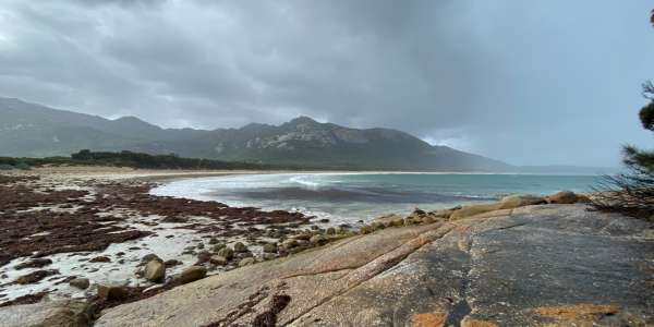 Destination Focus - Flinders Island