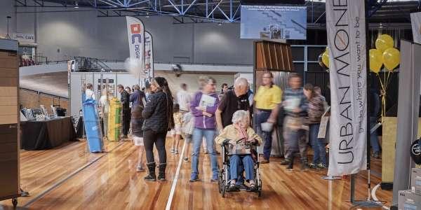 Tassie build Expo 2019 - What a success!!