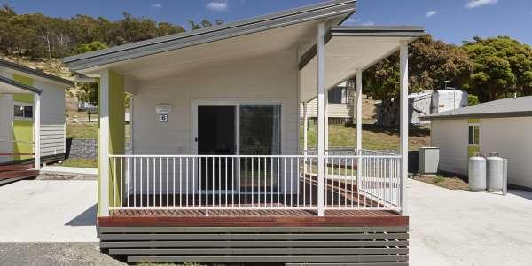 2017 Tasmanian Tourism Awards & Tasbuilt Homes