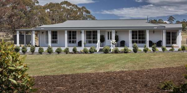 Tasbuilt modular homes are eligible for the Tasmanian building grants