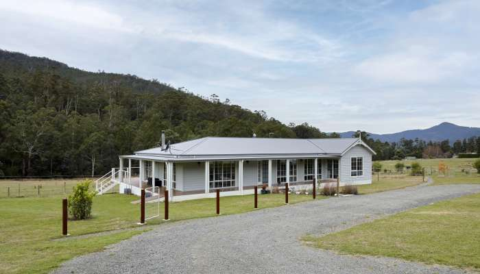 Huon Valley Country Property