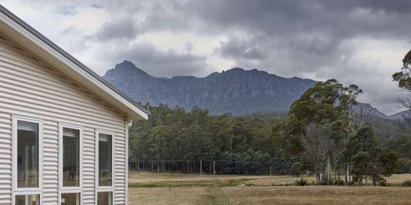5 Important things to know about building on a lifestyle block in Tasmania