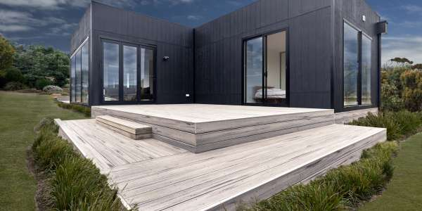Project Case Study - Holiday Home & Ancillary Dwelling
