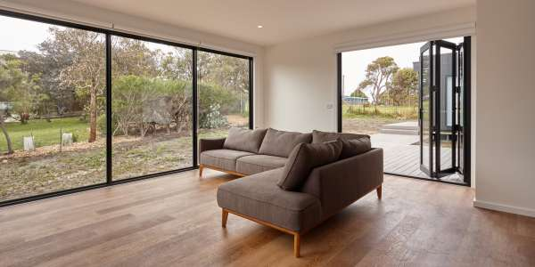 Building an eco-friendly home in Tasmania