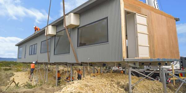 How Modular Homes Benefit the Environment