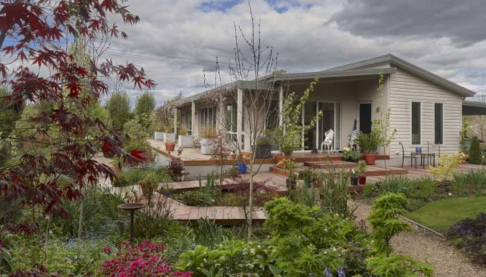 Birch Grove Gardens Cottage