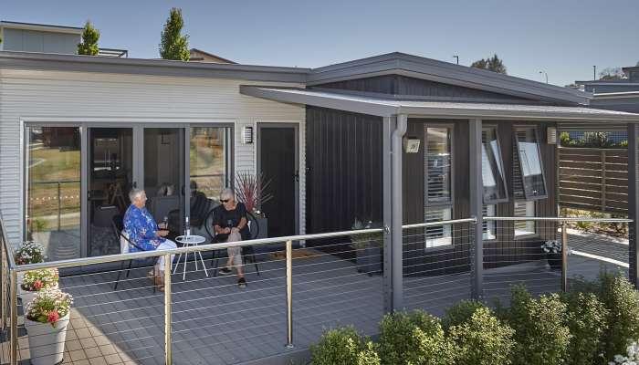Retirement Residence