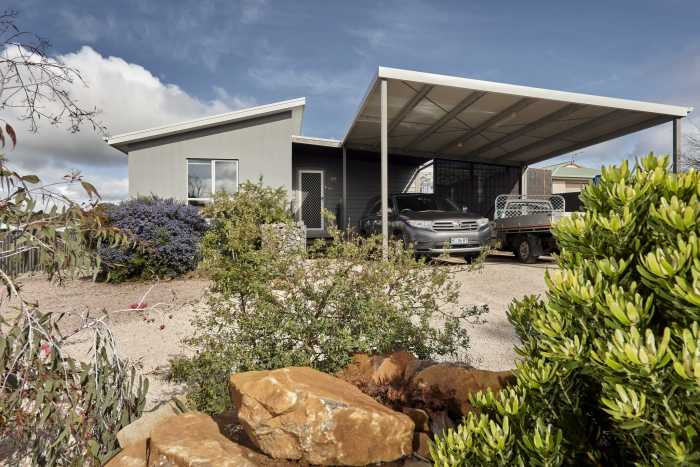 Transportable Home in North West Tasmania