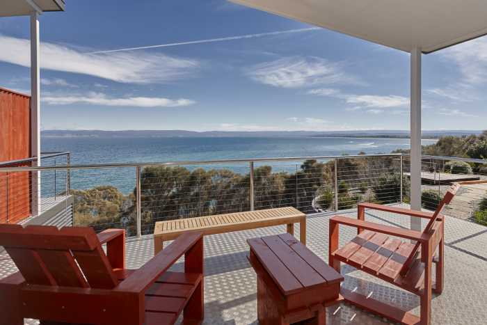 metal decking tasmania