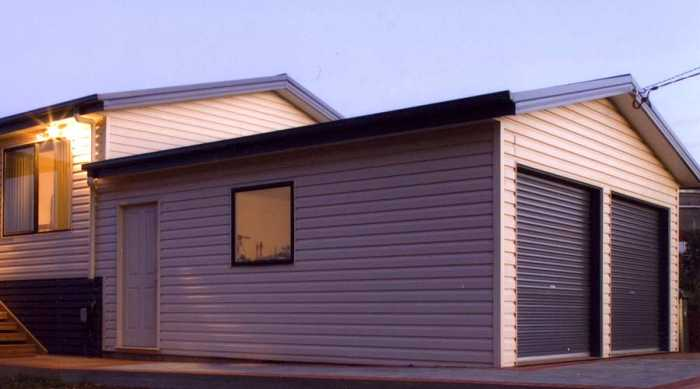 Modular home with double garage Deloraine Tas