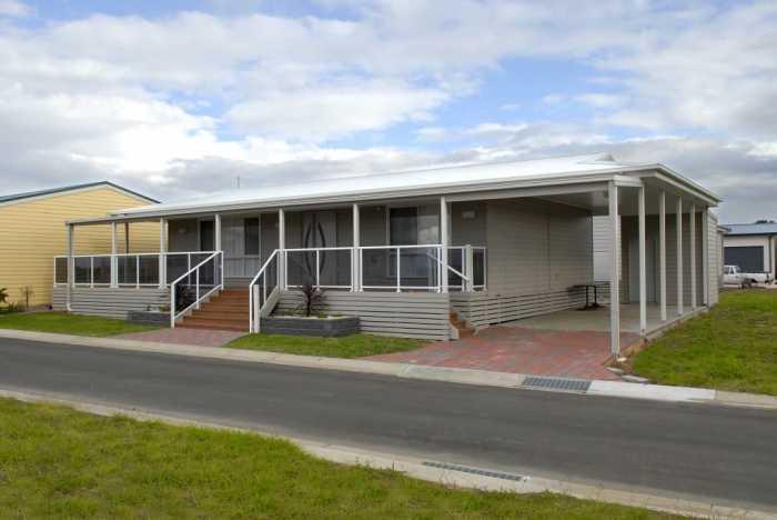 Retirement home Tasmania