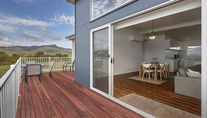 Decks & Verandahs Gallery