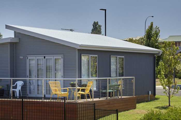New home builders hobart