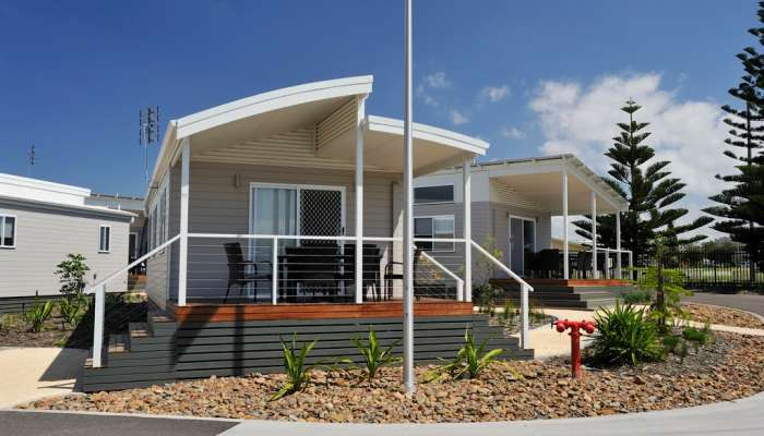 Holiday Accommodation Gallery