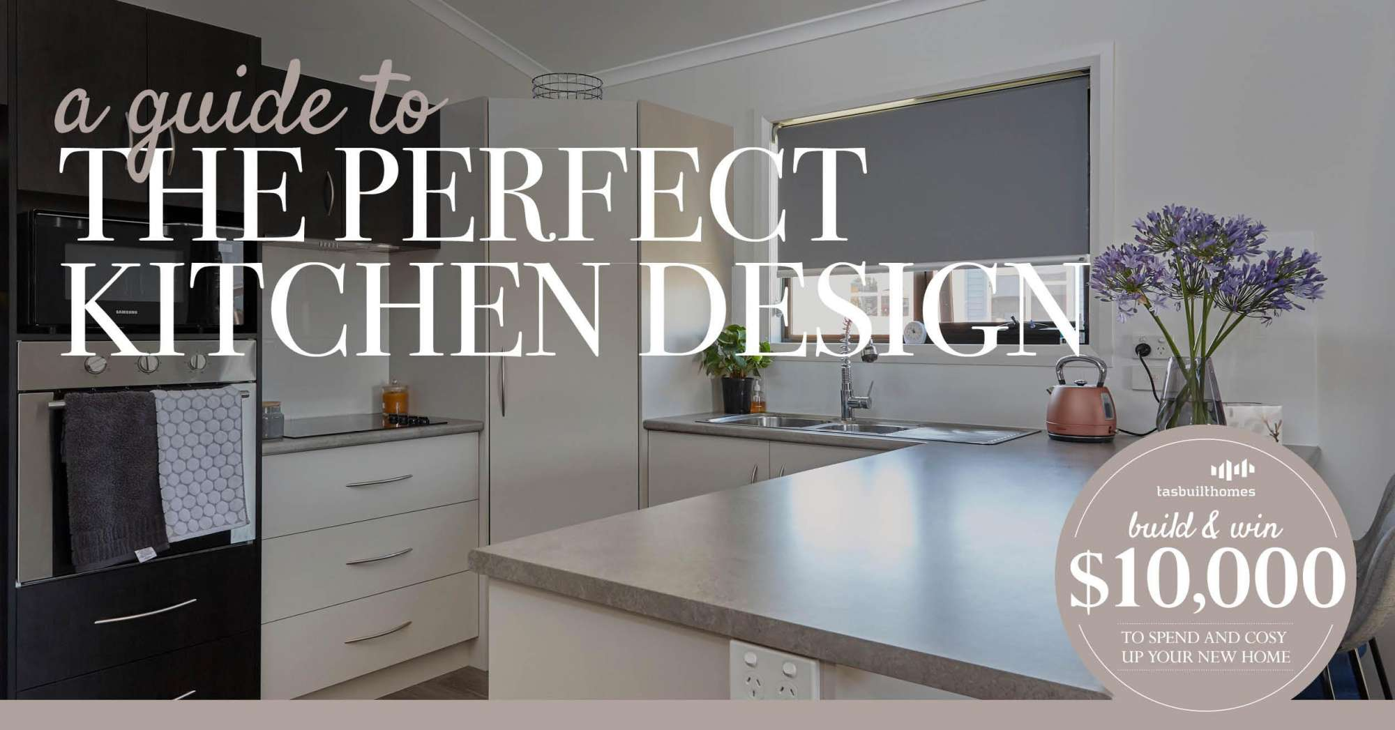 A guide to kitchen design