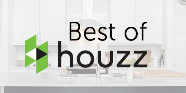 Tasbuilt wins Best of Houzz 2018 for Customer Service!!