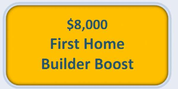 First Home Builders in Tasmania Eligible for $15,000 Grant!!