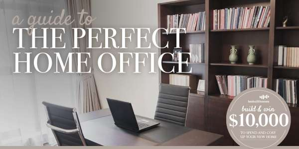 6 things we think every home office should have