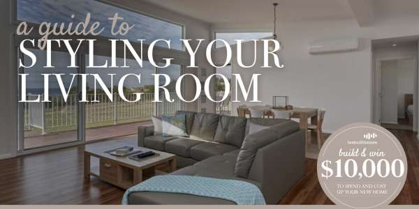 A guide to...styling your living room
