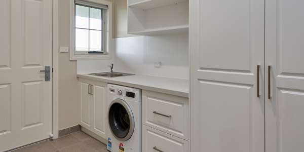 The Laundry - create a space where you love to work!!