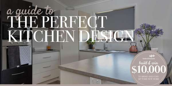 A guide to the perfect kitchen design