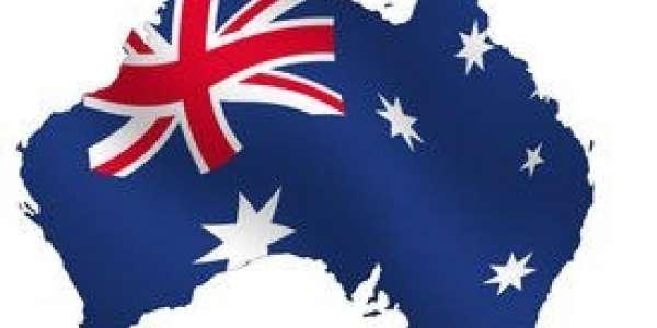 Creating the Australian family dream. . .