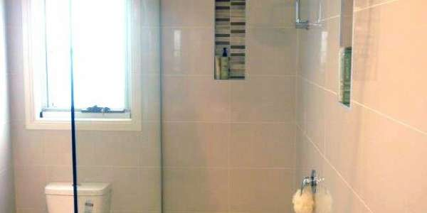 Walk in Showers - Practical & Stylish