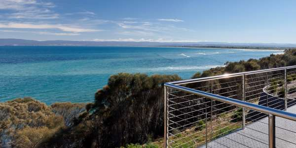 Tips for designing the perfect holiday accommodation