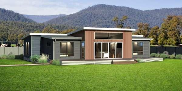 Tasbuilt's best modern home designs