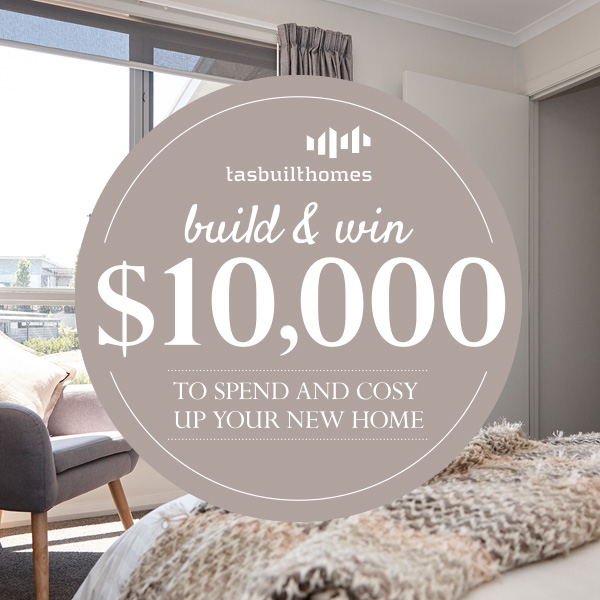 Build your dream home with Tasbuilt