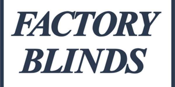 Supplier Profile - Factory Blinds